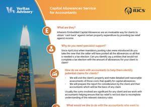 Veritas Accountants Brochure