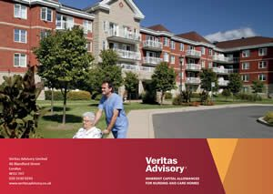 Veritas Advisory Nursing Home Brochure Link