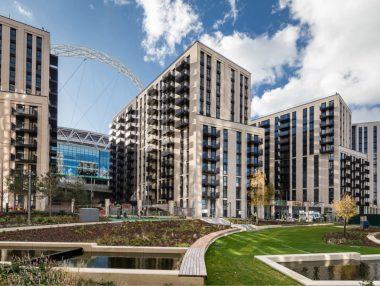 Wembley Park Build to Rent (BTR)