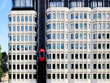 London Standard Hotel
